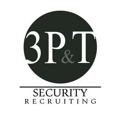 3P&T Security Recruiting logo