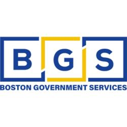 Boston Government Services  logo