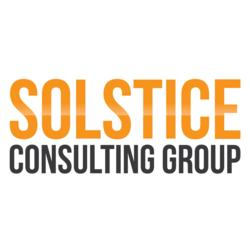 Solstice Consulting Group logo