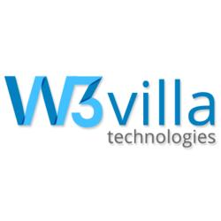W3villa Technologies Pvt Ltd logo